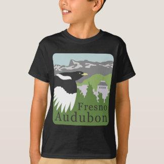 FresnoAudubonLogoVectorMaster.ai Tシャツ