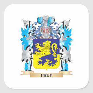 Freyの紋章付き外衣-家紋 スクエアシール