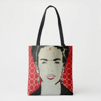 Fridaのトートバック トートバッグ