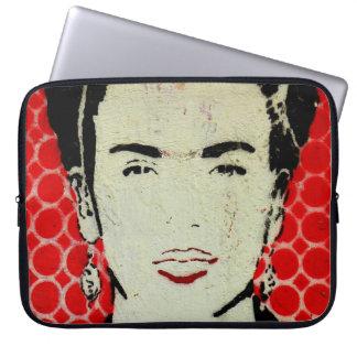 Fridaのラップトップの袖 ラップトップスリーブ