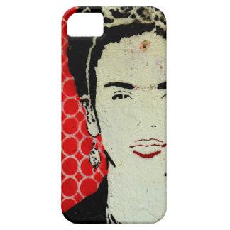 Fridaの可動装置の場合 iPhone SE/5/5s ケース