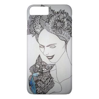 Frida iPhone 8 Plus/7 Plusケース