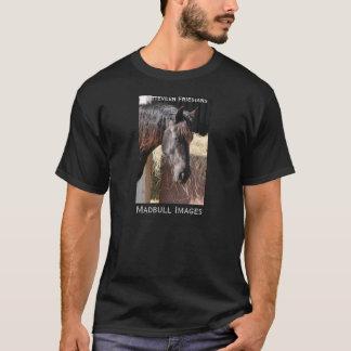 Friesianのロバ Tシャツ
