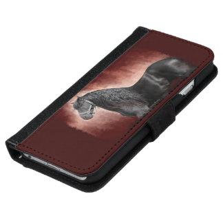 Friesianの火 iPhone 6/6s ウォレットケース