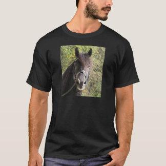 Friesianの種馬Rubin Tシャツ