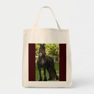 Friesianの絵画 トートバッグ