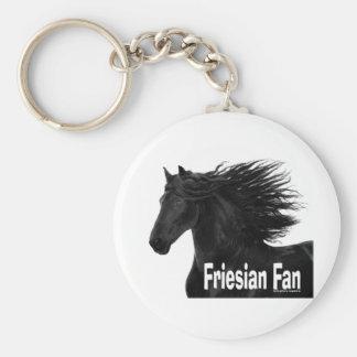 Friesianファン キーホルダー