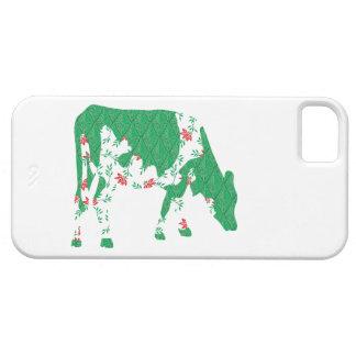 Friesian牛、Frieseのkoe iPhone SE/5/5s ケース