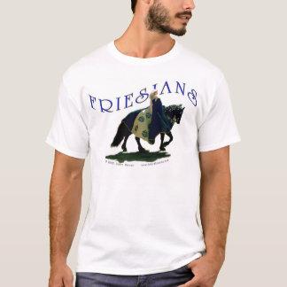 Friesian 3 tシャツ