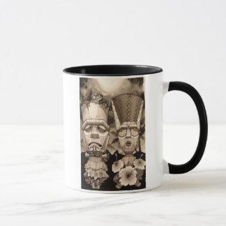 Friki マグカップ