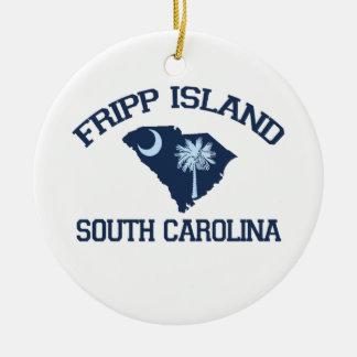 Frippの島 セラミックオーナメント