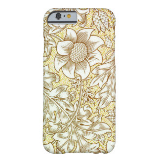 Fritillaryのヴィンテージ Barely There iPhone 6 ケース