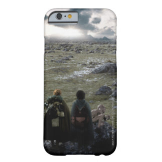 FRODO™およびSamwiseの地位 Barely There iPhone 6 ケース