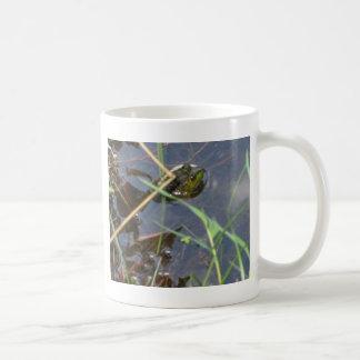 Frog氏 コーヒーマグカップ