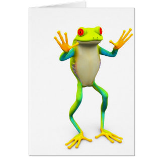 frog1 カード