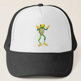 frog1 キャップ