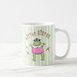 Froggieの妹 コーヒーマグカップ