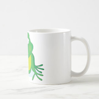 Froggie コーヒーマグカップ