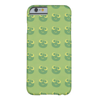 Froggies Barely There iPhone 6 ケース