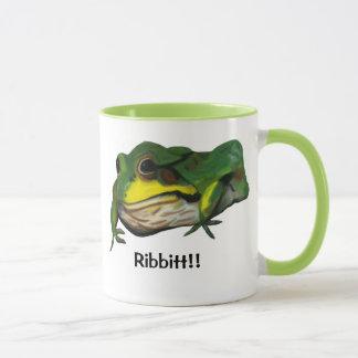 Froggyのコップ マグカップ