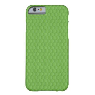 Froggyのスケール iPhone 6 ベアリーゼアケース