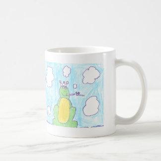 Froggy王子 コーヒーマグカップ