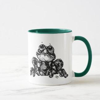 Froggy マグカップ