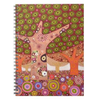 Frogspawnの木2010年 ノートブック