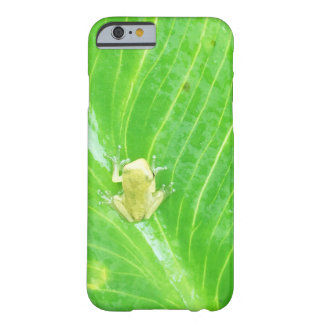 FrogY Barely There iPhone 6 ケース