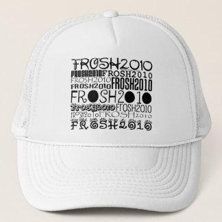 Frosh 2010年-帽子 キャップ