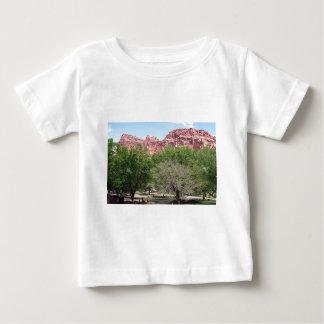 Fruitaの国会議事堂礁の国立公園、ユタ、米国3 ベビーTシャツ