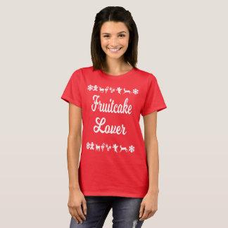 Fruitcakeの恋人のワイシャツ Tシャツ