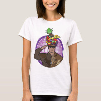 Fruitcakeの組 Tシャツ