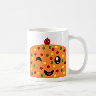 Fruitcake氏Fruitcakeのマグ コーヒーマグカップ