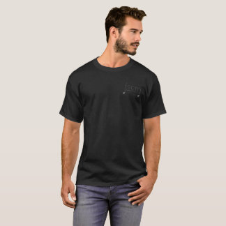 FSCMのシンプルT Tシャツ