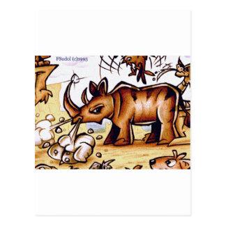 FSudolArtの商品 ポストカード