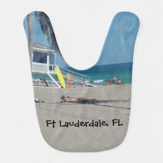 Ft Lauderdaleのライフガードの立場 ベビービブ
