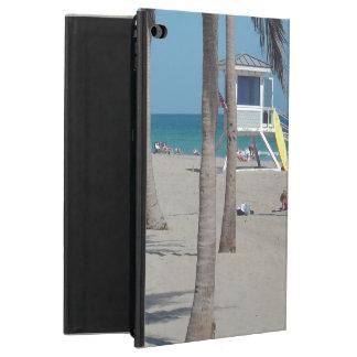Ft Lauderdaleフロリダのライフガードの立場 Powis iPad Air 2 ケース