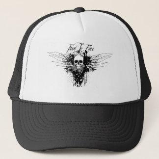 FTFのロゴ-帽子 キャップ