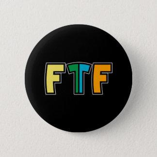 Ftf 5.7cm 丸型バッジ