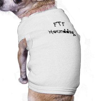 FTF Hounddog ペット服