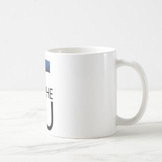 FtheEU コーヒーマグカップ