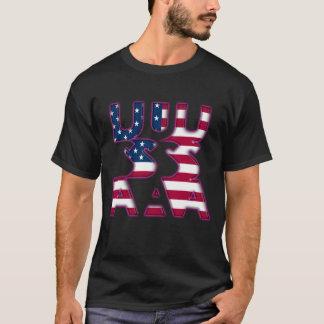 FUBYOYO! ねじれ米国の独占的で新しいブランド Tシャツ