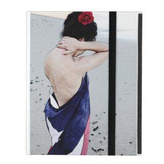 Fuerza -完全なイメージ iPad ケース