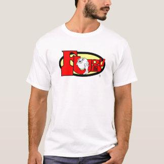 FUGUの衣服 Tシャツ