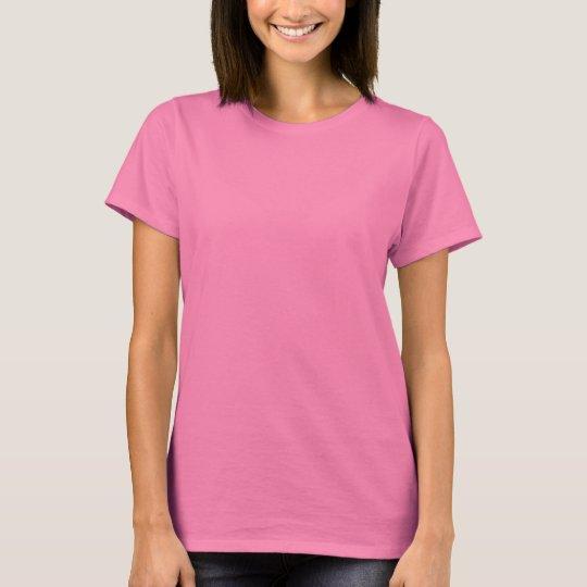 Fujidomoe(DG) Tシャツ