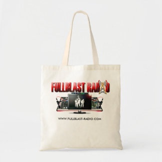 Fullblastの無線のトートバック トートバッグ