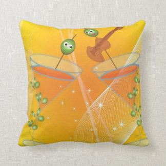 Fun drink pillow クッション