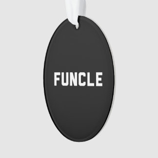 Funcle オーナメント