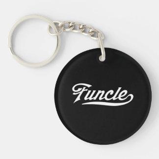 Funcle キーホルダー